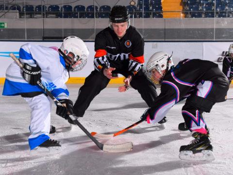 Kids on Ice in Bad Tölz