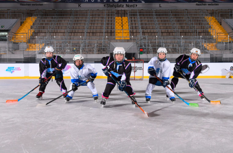 Spielregeln Eishockey