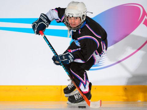 EHC Freiburg – Go Hockey Girls