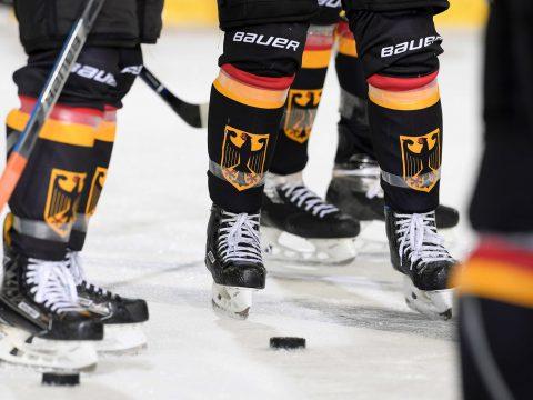 Deutschland Cup: GER – SVK