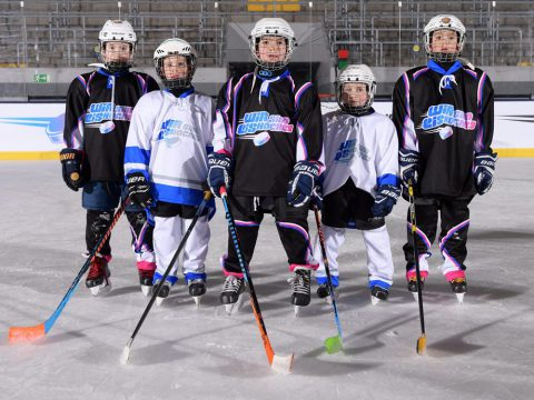 DEL Kids on Ice Day – EHC München