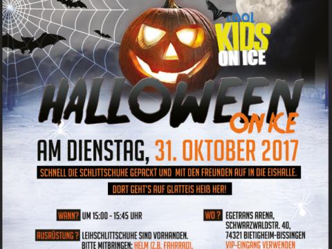 Halloween Kids Day Bietigheim