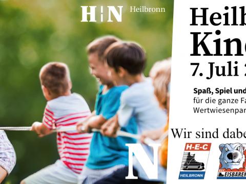 Kinderfest der Stadt Heilbronn