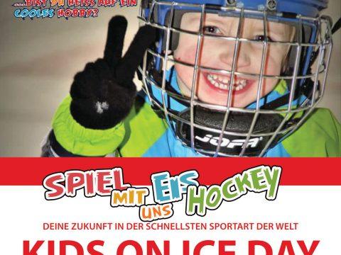 HEC Heilbronn – IceKids Eishockeyschule
