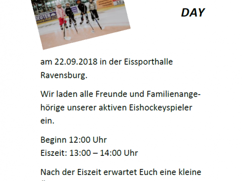 Friends Day EV Ravensburg e.V.