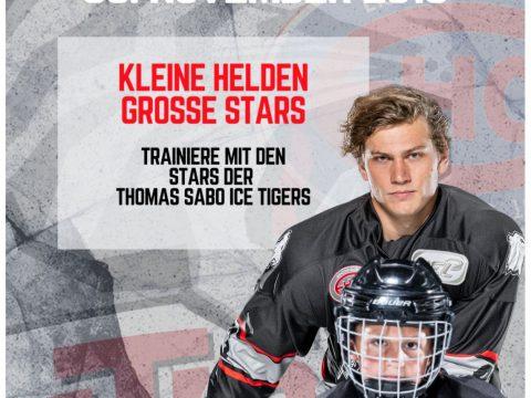 EHC 80 Nürnberg – Kids Hockey Day