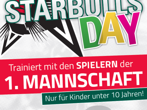 Starbulls Kids Day 11.11.18