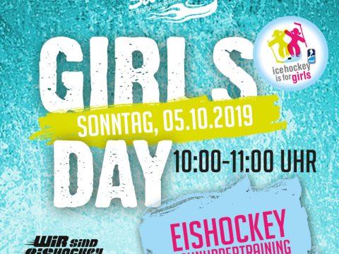 Girls Day in Bietigheim