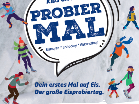 Kids on Ice in Halle