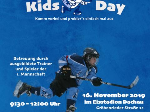 Kids Day in Dachau