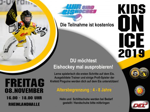 Kids Day in Krefeld