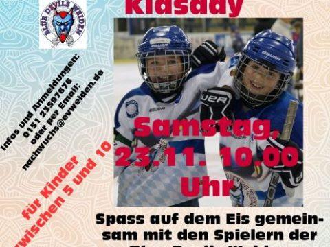 Kids Day in Weiden