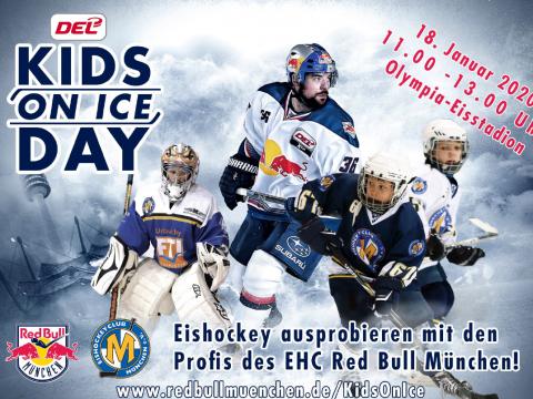 Kids on Ice in München