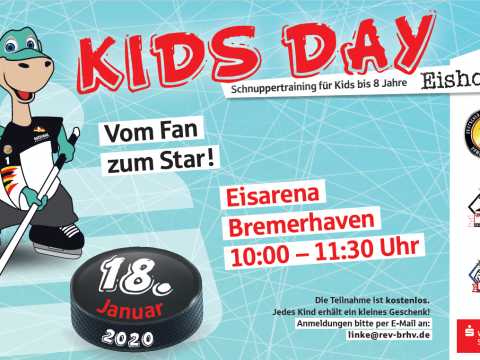 Kids Day in Bremerhaven