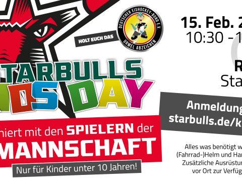 Kids Day und Urmel Abzeichen in Rosenheim