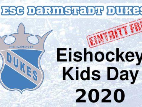 Kids Day in Darmstadt