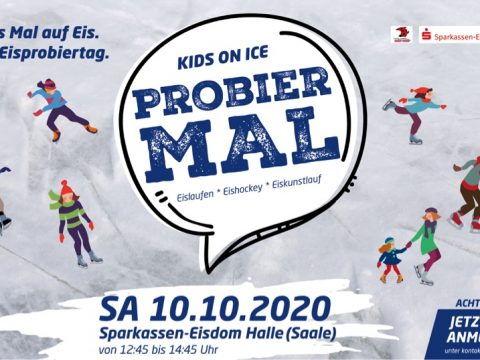 Kids Day in Halle